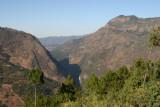 Vista Desde la Cabecera Hacia el Norte