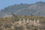 Nombre del Municipio en el Cerro Cercano
