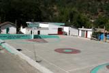 Cancha de Basquetbol Local