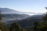 Vista Desde la Ruta a la Cabecera al Oriente