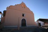 Iglesia Catolica de la Cabecera