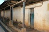 Casa de Construccion Antigua