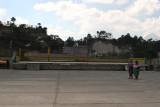 Plaza y Escenario Publico