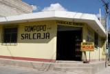 En el Municipio se Fabrica y Comercializa El Rompopo