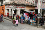 Calle del Mercado