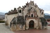 Iglesia de San Jacinto o Ermita de la Concepcion (7/5/1524)