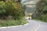 Ruta Hacia la Cabecera Desde e Municipio de Zunil