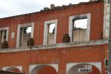 Edificio Antiguo de la Municipalidad (En Restauracion)