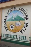 Logo de la Escuela Urbana Mixta Local