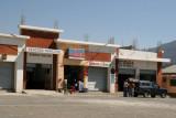 Area Comercial de la Cabecera