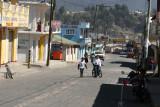 Calle de la Zona Urbana