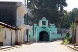 Calle del Cementerio