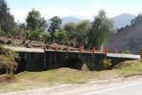Puente en Aldea Monrovia