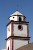 Torre del Edificio del Mercado Local