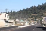 Carretera CA-1 a su Paso por Este Municipio