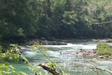 Rapidos del Rio Cahabon
