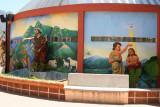 Murales Asociados a San Juan en el Parque
