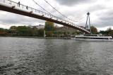Puente Moderno sobre el Rio Main