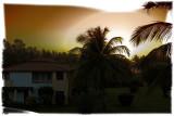 Sunset Kairaba