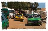 Village Parking