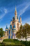 Disney Castle - Not for sale