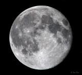 Moon at Perigee