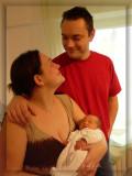 Papa et Maman - Mum and Dad