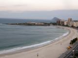 Fort et plage de Copacabana