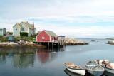 Nova Scotia and New England States - 2002