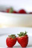 strawberry ballet