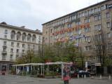 Day trip to Sofia