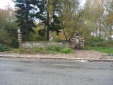 The road to Sofia