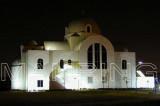 Plano Temple