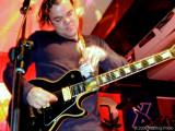 Pete Snow - blues guitarist extraordinaire