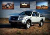 Various car photos
