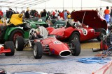 NZ Festival of Motor Racing Celebrating Bruce McLaren - Hampton Downs