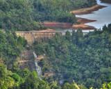 Waitakere Dam and Falls