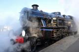 Bluebell Railway - Branch Line Weekend 2010