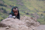 Siemen mountain national park