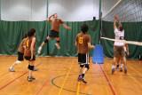 Volley amateur