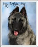 Happy Birthday Ivan!
