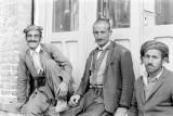 Kurdish Men, II