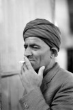 Kurdish Man, III