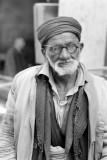 Kurdish Man, IV