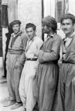 Kurdish Men, V