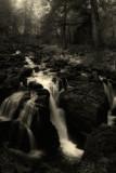 Black Linn Falls.