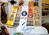Skate This Art 2010 Exhibition