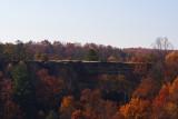 Natural Bridge--November 2006