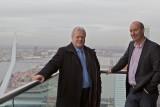 Havenbedrijf Rotterdam & Dick Mol
