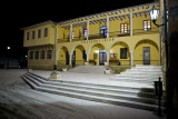 The Townhall of Siatista